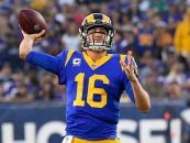 NFL Week 4 Studs and Duds