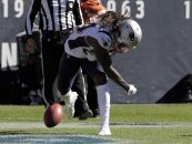 Patriots 'Bear' Down in Victory