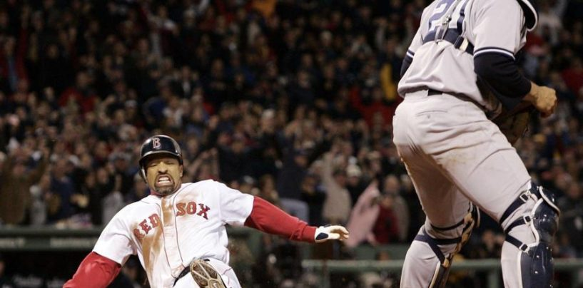 Red Sox-Yankees: Rivalry Renewed