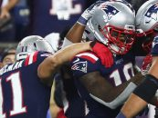 Patriots Reportedly Going in for Star Receiver at Deadline