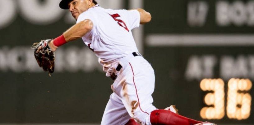 Should the Red Sox Keep Ian Kinsler?