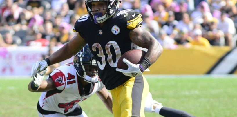 NFL Week 5 Studs and Duds