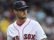 Leandre: Breaking Down Each 'Bubble Player' on the Red Sox