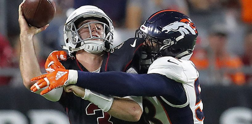 NFL Week 7 Studs and Duds