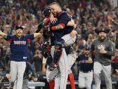 Boston Red Sox Beat Los Angeles Dodgers In Five Game Series To Become 2018 World Series Champions