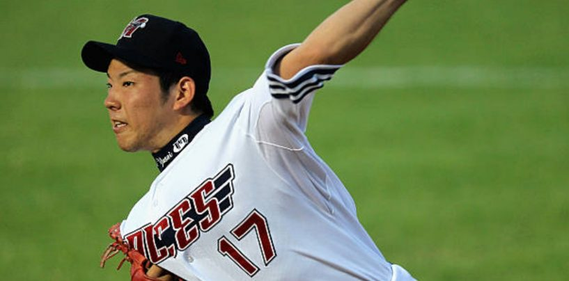 Should the Red Sox Pursue This Japanese Star?
