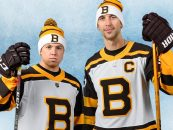 Checking in With the Fans: 2019 Winter Classic Jerseys