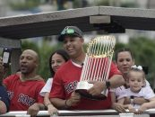 How Alex Cora Guided the Red Sox to a World Series Title