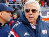 McIntyre: Robert Kraft and Revolution Need to Rebuild