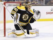 Rask to Take Leave of Absence