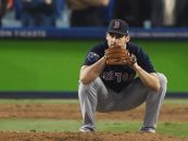 Guerin: Nathan Eovaldi May Have Doomed the Red Sox