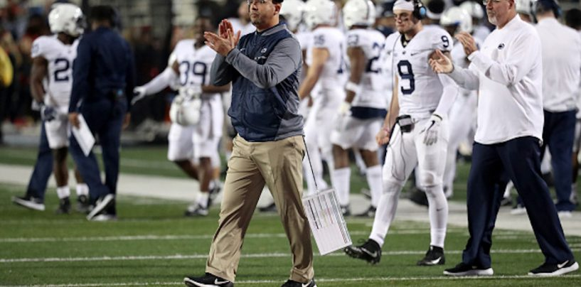 Penn State Holds No. 2 Ranked 2019 Big Ten Recruiting Class