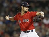 Red Sox Lose Key Bullpen Arm