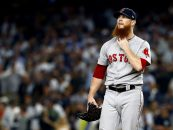 Guerin: Red Sox Should've Paid Kimbrel Over Eovaldi