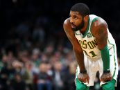 Celtics to Face Pelicans Without Several Key Players