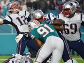 Week 14 Preview: New England at Miami