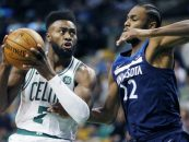 What the Celtics Can Learn From Andrew Wiggins