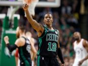 Rozier Tells Doubters to 'Shut Up' Following Historic Win