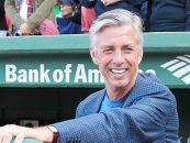 Could Red Sox Look to Minor League Deals?
