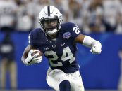 5 Nittany Lions Turn Pro