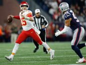 AFC Championship Preview: New England at Kansas City