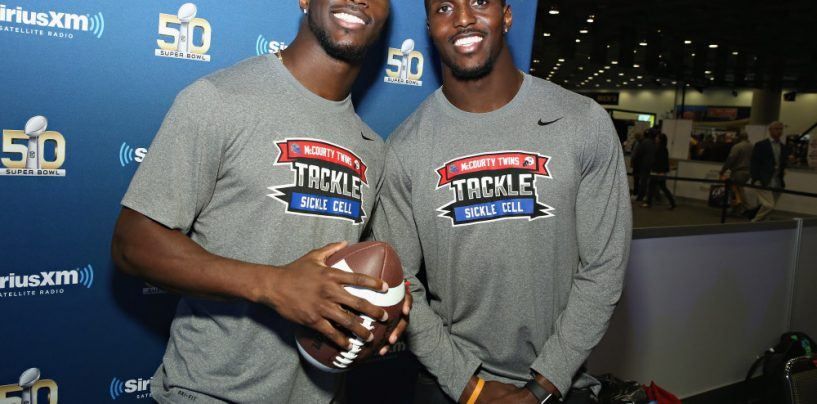 Report: McCourty Considering Retirement?