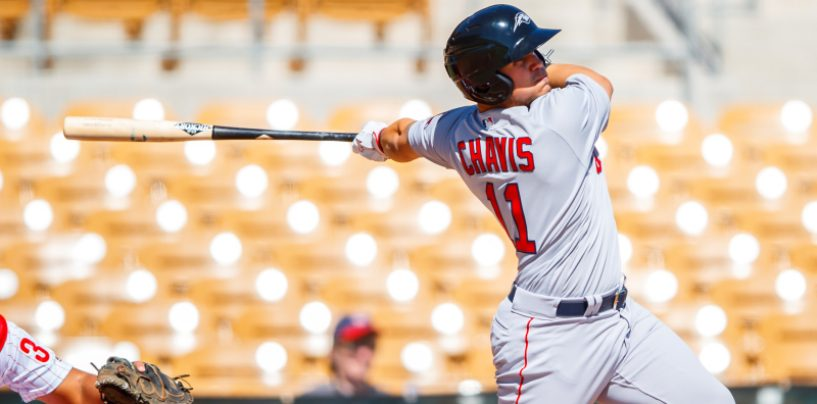 Why Michael Chavis is Poised for Big Things This Season