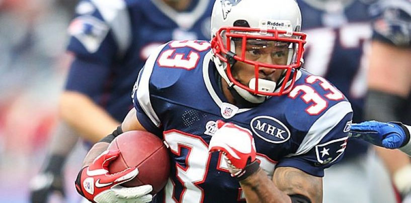 Mr. 3rd Down, How Kevin Faulk Pioneered the Running Back Position