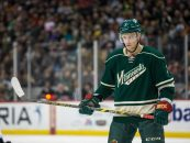 Report: Bruins Acquire Coyle From Wild