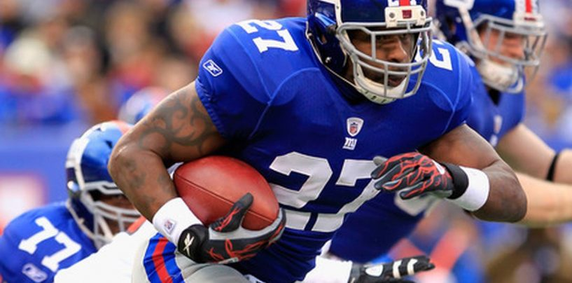 Life After Football: The Story of Brandon Jacobs