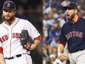 Barnes vs. Brasier: Who Should be Red Sox Closer?