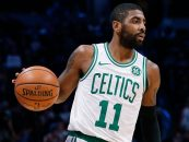 Trying to Dissect Kyrie Irving's Latest Comments
