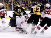 What did Johansson Have to say About Reuniting With Marchand?