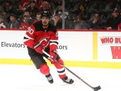 Bruins Acquire Marcus Johansson from New Jersey Devils