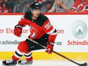 Get to Know Marcus Johansson