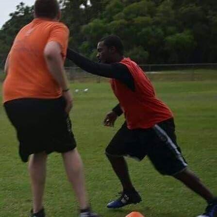 Paul training.jpg