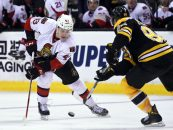 """Report: Bruins Would be """"All Over"""" Dzingel"""