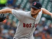 What Version of Chris Sale Will 2019 Bring?