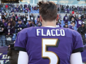 Denver continues to chase its tail with Joe Flacco trade