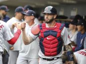 Report: Loss Strikes Red Sox Again
