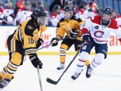 CWHL to Cease Operations