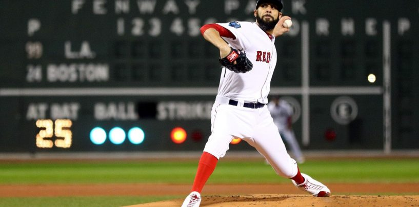 Opening Day: Who Should Start for Boston?