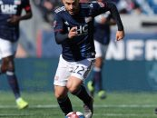 Revolution Fail to Make Chances Count in Loss to Columbus
