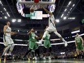 Milwaukee Evens Series With Game 2 Blowout