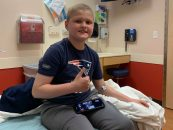 Cancer Patient Wishes to Meet Brady and Gronkowski