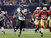 Life After Football: The Story of Jacoby Jones