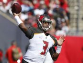 What if Jameis Winston Doesn't Play Well?