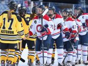 NWHL Expanding to Canada