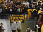 Antonio Brown Continues his Attack on Pittsburgh Steelers