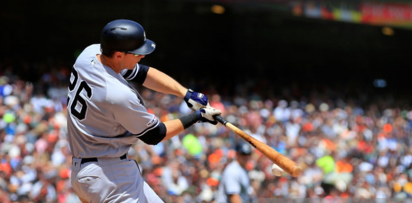 Yankees depth continues to impress while Red Sox struggle
